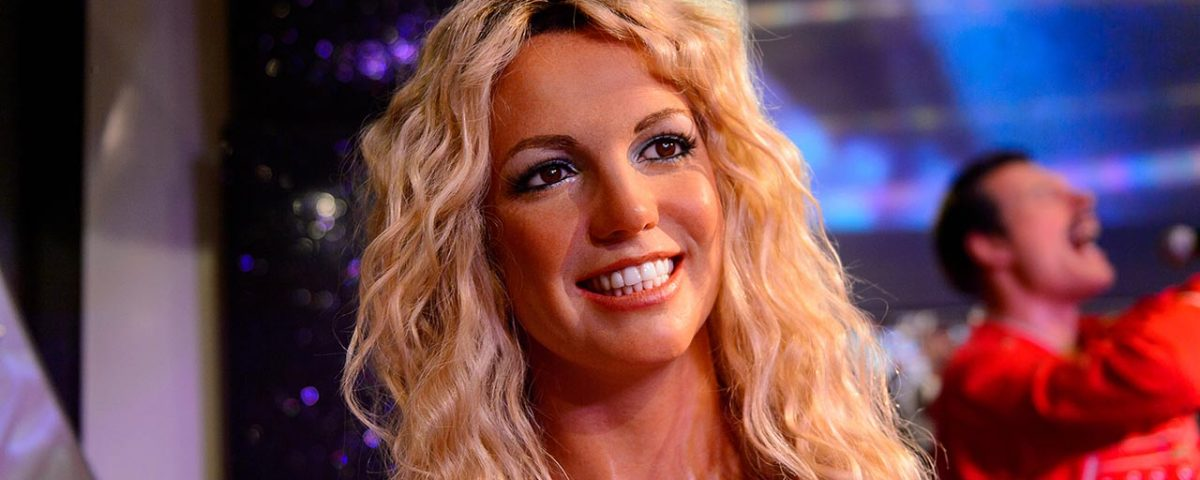 britney spears mental health