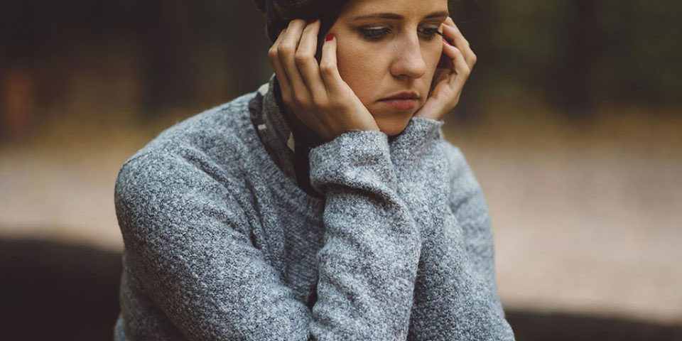 signs of high functioning depression