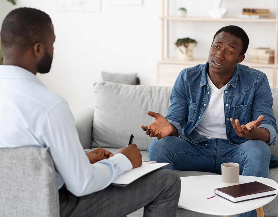 How Does Cognitive Behavioral Therapy Work For OCD?